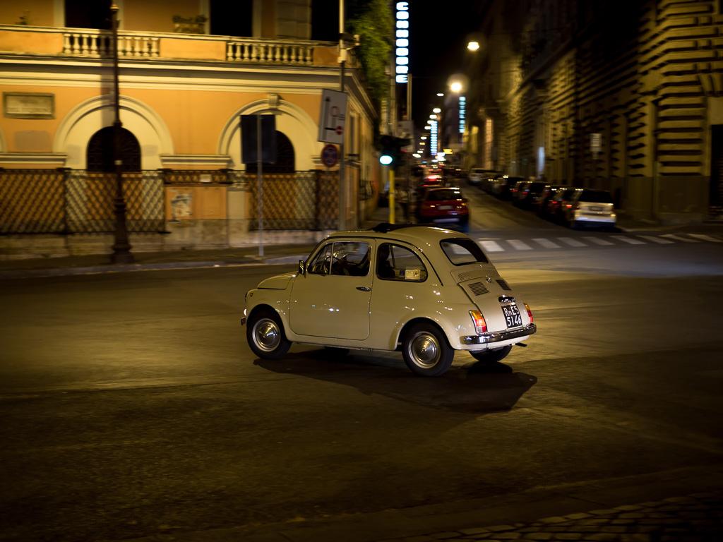 Fiat <600